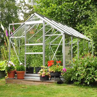Greenhouse Glass Cheadle